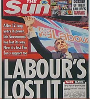 sun.labour's lost it